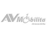 AV Mobilita logo