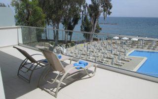 Hotel Harmony Bay*** Cyprus, Limassol