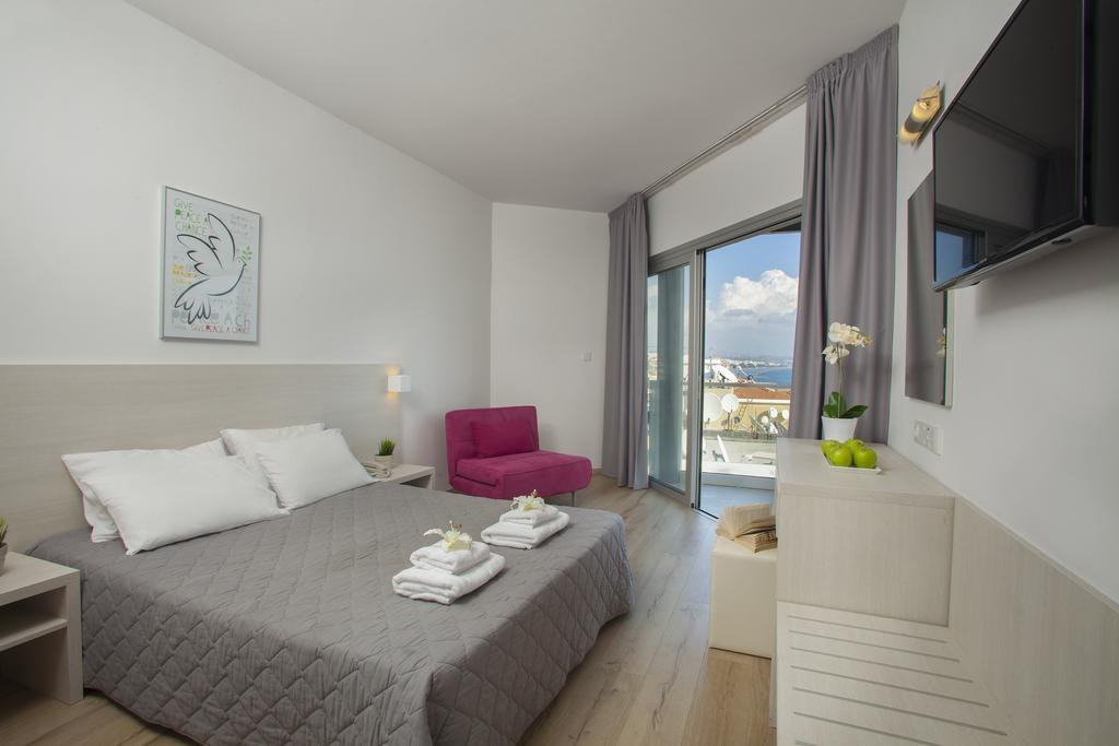 hotel Harmony Bay***, Cyprus, Limassol
