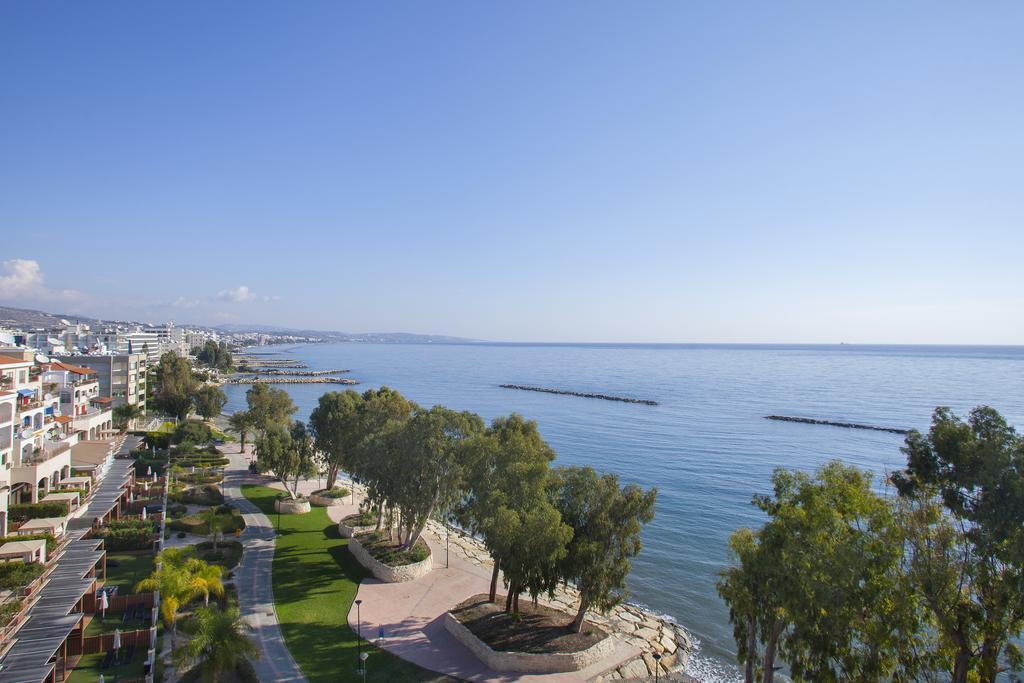 Cyprus, Limassol, hotel Harmony Beach ***