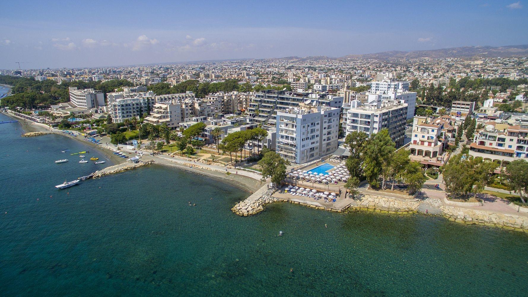 Hotel Harmony Beach*** Cyprus, Limassol