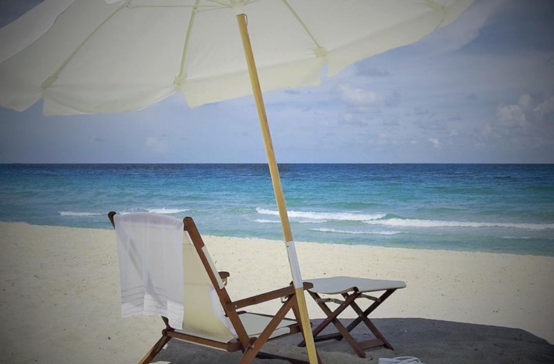 Bibione, Taliansko, pláž