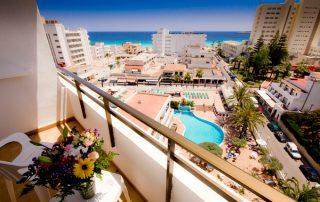 Hotel Morito, Mallorca