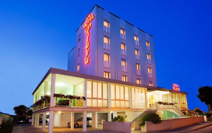 hotel PLaya Bibione, Taliansko