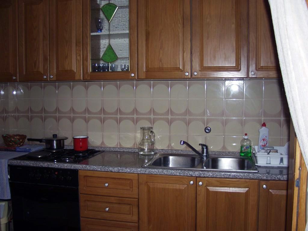 apartmán Camelia, kuchyňa
