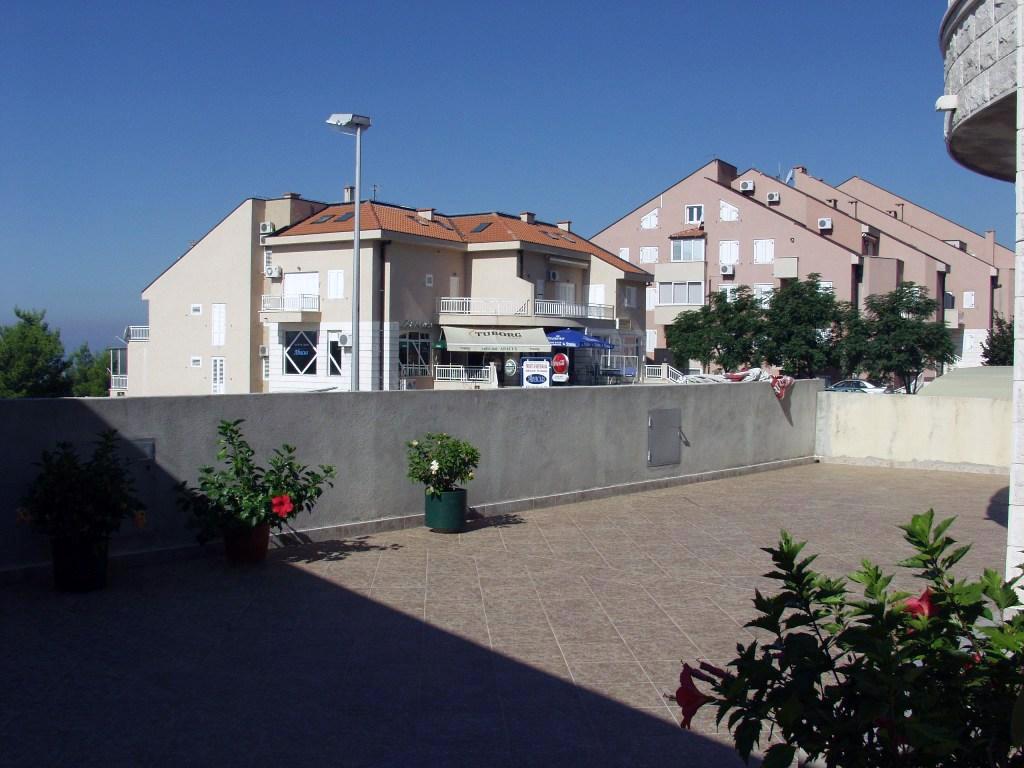 apartmán Mendi, Makarska terasa