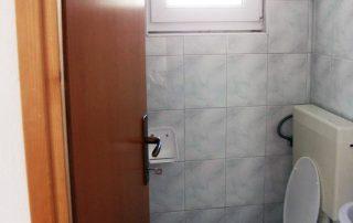 apartmán Mendi Makarska, sociálne vybavenie