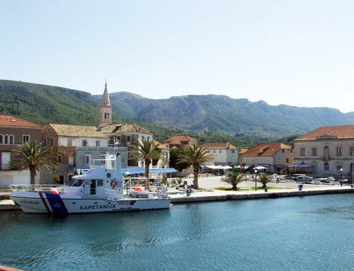 Chorvátsko test nevyžaduje a ani karanténu