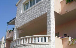 Dovolenka Chorvátsko Makarska, apartmán Mendi