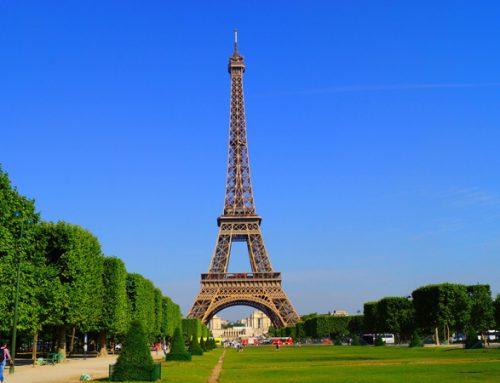 Poznávací zájazd do Paríža, Francúzsko