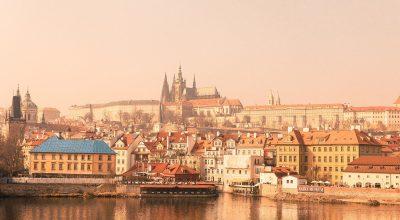 poznávací zájazd do Prahy