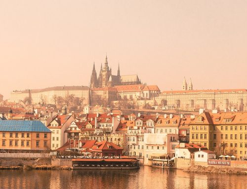 Poznávací zájazd do Prahy, Česká Republika