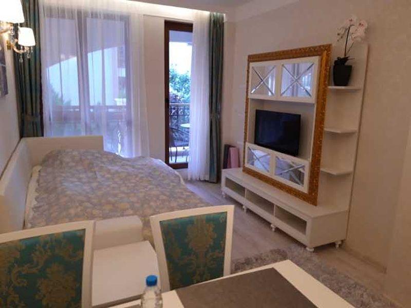 Bulharsko dovolenka izby v hoteli