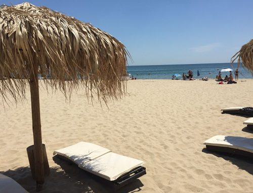 Bulharsko je na turistov pripravené