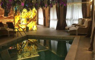 dovolenka Bulharsko, Grand resort wellness