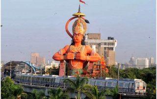 India dovolenka, poznávací zájazd