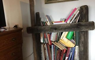 Chalupa spod kríža, Poľana