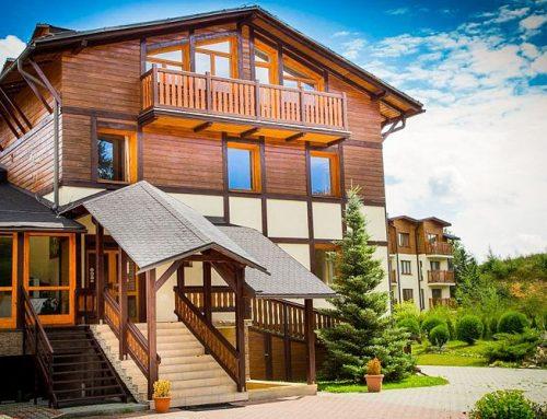Vysoké Tatry – Nová Lesná