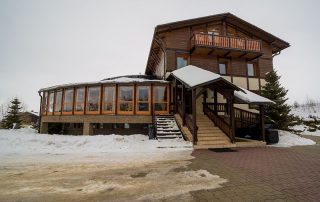 Hotel Euforia, Nová Lesná, Vysoké Tatry