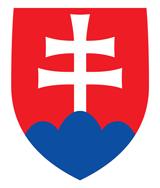 znak Slovensko