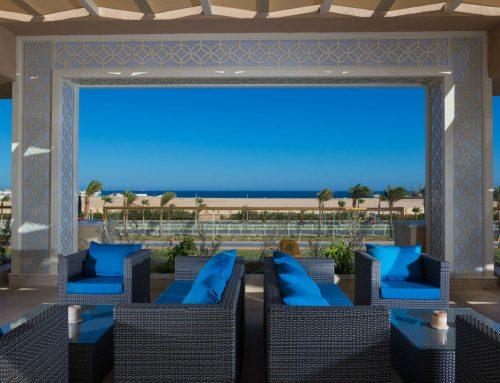 Dovolenka Egypt, Hurghada – Aqua Vista Resort