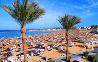Egypt Hurghada - Dana Beach Resort