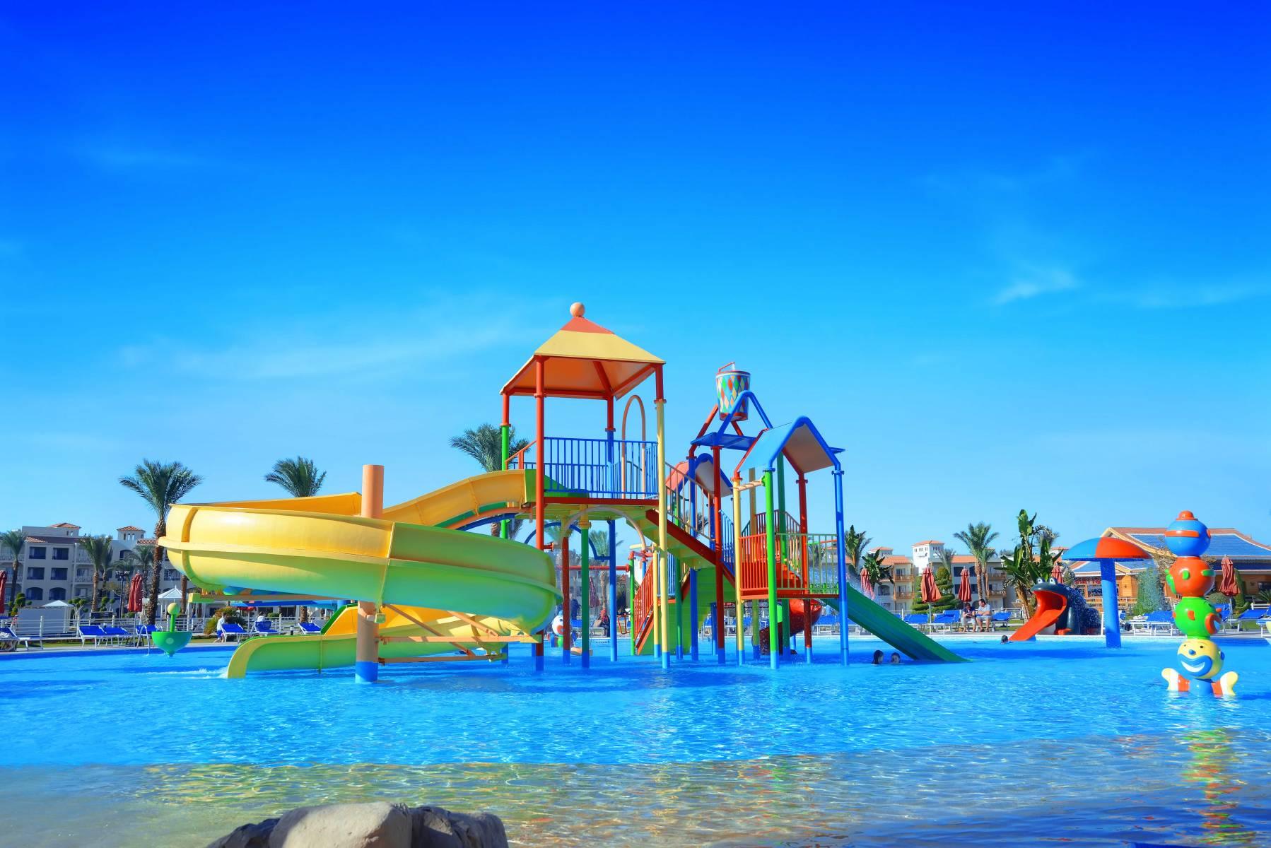 Egypt Dana Beach Resort