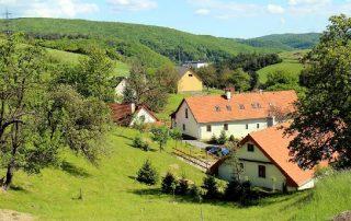 Penzión Kremenisko, dovolenka na Slovensku
